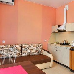 Апарт-Отель Тихая Бухта Апартаменты с различными типами кроватей фото 5