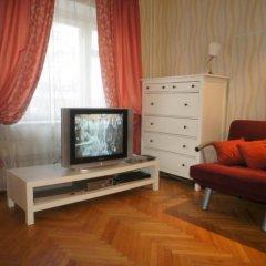 Апартаменты на улице Таганская комната для гостей фото 2