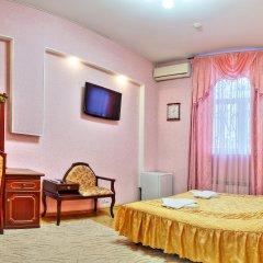 Гостиница Славия комната для гостей фото 9