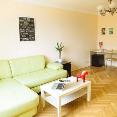 Апартаменты на Дмитровском 6/2 комната для гостей фото 2
