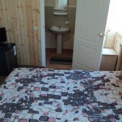 Гостиница Guest House Nika Люкс с различными типами кроватей фото 30