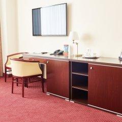 Отель Мелиот 4* Апартаменты фото 3