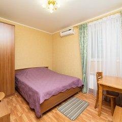 Мини-Отель Четыре Сезона 3* Стандартный номер разные типы кроватей