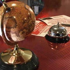 Хостел Рус – Щелковская гостиничный бар