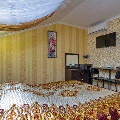 Гостиница Натали Стандартный номер с разными типами кроватей фото 2
