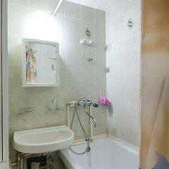 Апартаменты у метро Планерная ванная