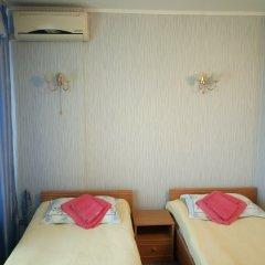 Гостиница Дом Артистов Цирка Сочи комната для гостей фото 4