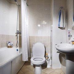 Гостиница Зона Комфорта Апартаменты с различными типами кроватей фото 26