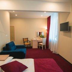 Гостиница Ла Джоконда Улучшенный номер с разными типами кроватей фото 2