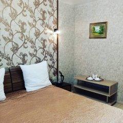 Гостиница Мини-отель Ходовой в Уссурийске отзывы, цены и фото номеров - забронировать гостиницу Мини-отель Ходовой онлайн Уссурийск комната для гостей фото 5