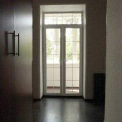 Апартаменты Шаболовка 65к2 Апартаменты с разными типами кроватей фото 11