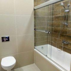 Апартаменты Таунхаус с бассейном ванная фото 2