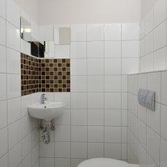 Отель District Seven Spacious Венгрия, Будапешт - отзывы, цены и фото номеров - забронировать отель District Seven Spacious онлайн ванная фото 2