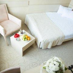 Бизнес-Отель Дельта комната для гостей фото 4