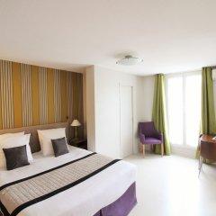 Апарт-Отель Ajoupa 2* Улучшенный номер с различными типами кроватей фото 12
