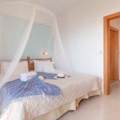 Notos Heights Hotel & Suites 4* Апартаменты с различными типами кроватей