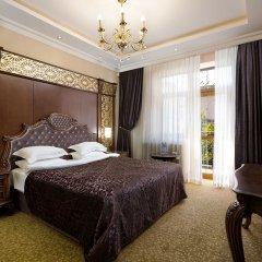 Гостиница Фидан комната для гостей фото 7