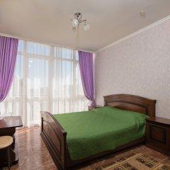 Гостиница Луч Номер Комфорт с различными типами кроватей фото 2