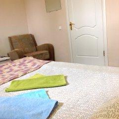 Гостиница Вернисаж Номер Эконом с разными типами кроватей (общая ванная комната) фото 15
