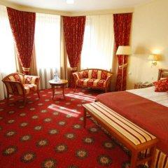 """Гостиница """"Президент-отель"""" 4* Улучшенный номер с различными типами кроватей фото 3"""