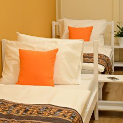 Apelsin Na Sretenskom Bulvare Mini Hotel комната для гостей фото 16