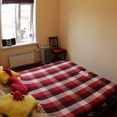 Мини-отель Мансарда Номер Комфорт с разными типами кроватей фото 6