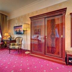 Бутик-Отель Золотой Треугольник 4* Номер Делюкс с различными типами кроватей фото 25