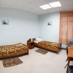 Гостиница Voyaj 3* Номер Эконом с разными типами кроватей (общая ванная комната) фото 3