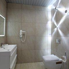 Гостиница Иремель 3* Номер Делюкс с различными типами кроватей фото 8