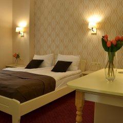 Гостиница Ajur 3* Стандартный номер разные типы кроватей фото 3