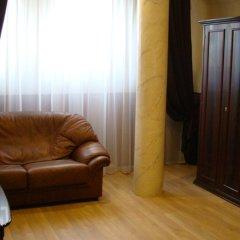 Гостиница Chkalov 4* Люкс разные типы кроватей фото 5