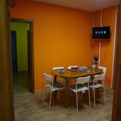 Хостел Рациональ Кровать в женском общем номере с двухъярусной кроватью фото 3
