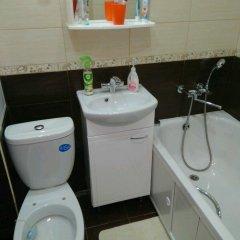 Апартаменты на Преображенской площади ванная фото 2