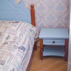Мини-отель London Eye Стандартный номер с различными типами кроватей фото 2