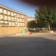 Гостиница On Hakima Street парковка
