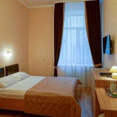 Гостиница Арагон 3* Номер Комфорт с двуспальной кроватью фото 5