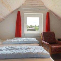 Отель Skaven Strand комната для гостей фото 5