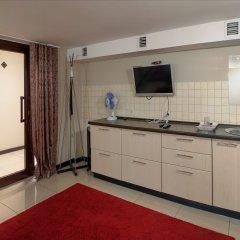 Экспресс Отель & Хостел Номер Эконом с разными типами кроватей (общая ванная комната) фото 9