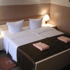 Мини-Отель TopHotel Стандартный номер с разными типами кроватей фото 3