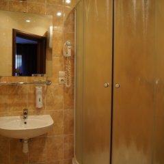 Бизнес-отель Богемия Стандартный номер с различными типами кроватей фото 20
