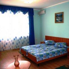 Гостиница Капитан Морей 2* Номер категории Эконом с 2 отдельными кроватями