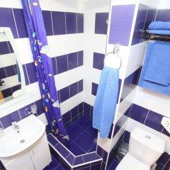Мини-отель Банановый рай Полулюкс с разными типами кроватей фото 6