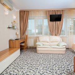 Гостиница Для Вас 4* Улучшенный номер с различными типами кроватей фото 15