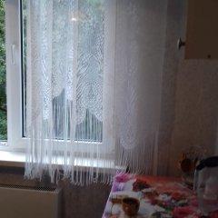 Апартаменты Константина Федина