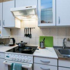 Апартаменты U-Apart Annino в номере фото 2