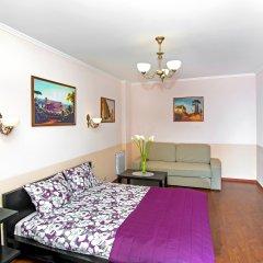 Апартаменты на Юго-Западной комната для гостей фото 2
