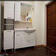 Мини-отель Астра Улучшенный номер с различными типами кроватей фото 4
