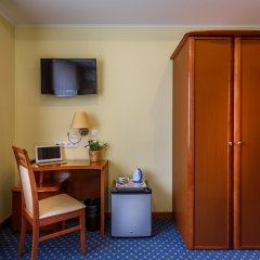 Гостиница Спектр Хамовники в Москве 1 отзыв об отеле, цены и фото номеров - забронировать гостиницу Спектр Хамовники онлайн Москва