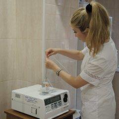 Гостиница SPA Рафаэль в Железноводске отзывы, цены и фото номеров - забронировать гостиницу SPA Рафаэль онлайн Железноводск фото 3