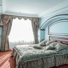 Гостиница Орбита 3* Апартаменты разные типы кроватей фото 8